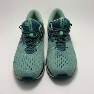 Brooks Glycerin 17 Women's Shoes Feldspa size 11